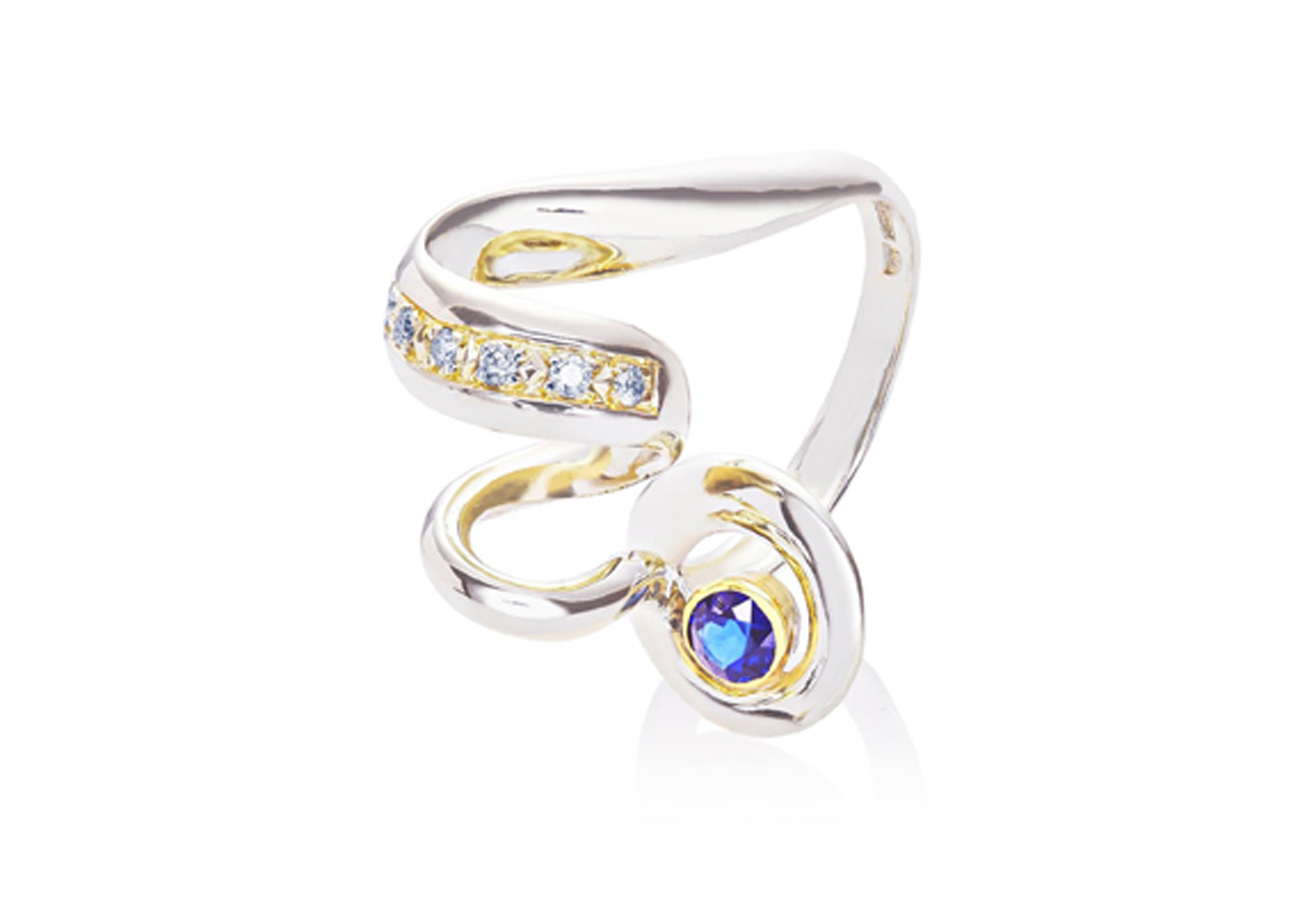 concept images sapphire bands best wedding ideas ring tears engagement venus of infinity fresh rings
